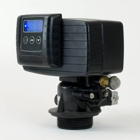 water filtration camera