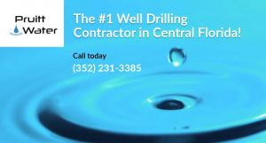 Cost Of Drilling A Well In Central Florida